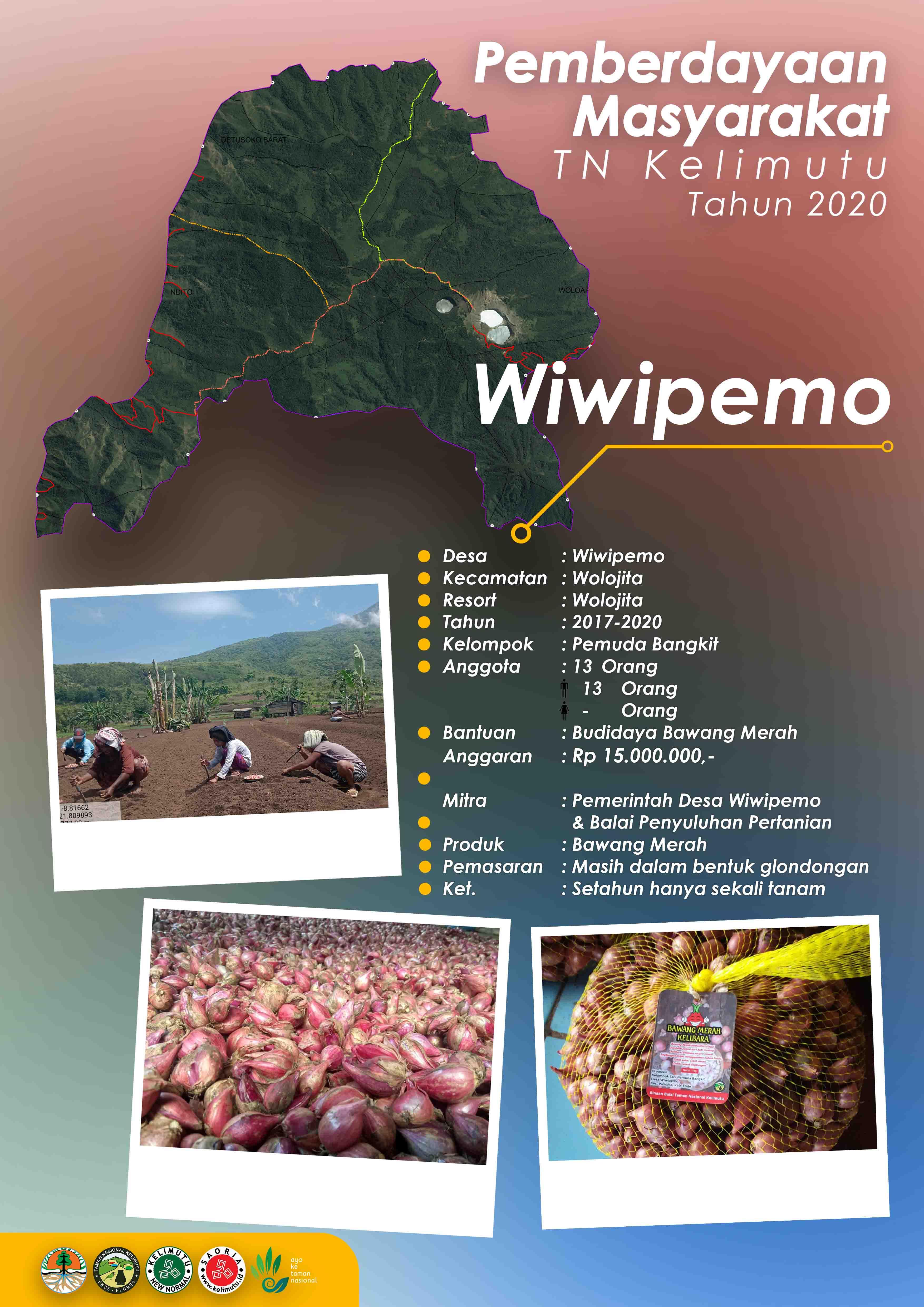 Desa Wiwipemo