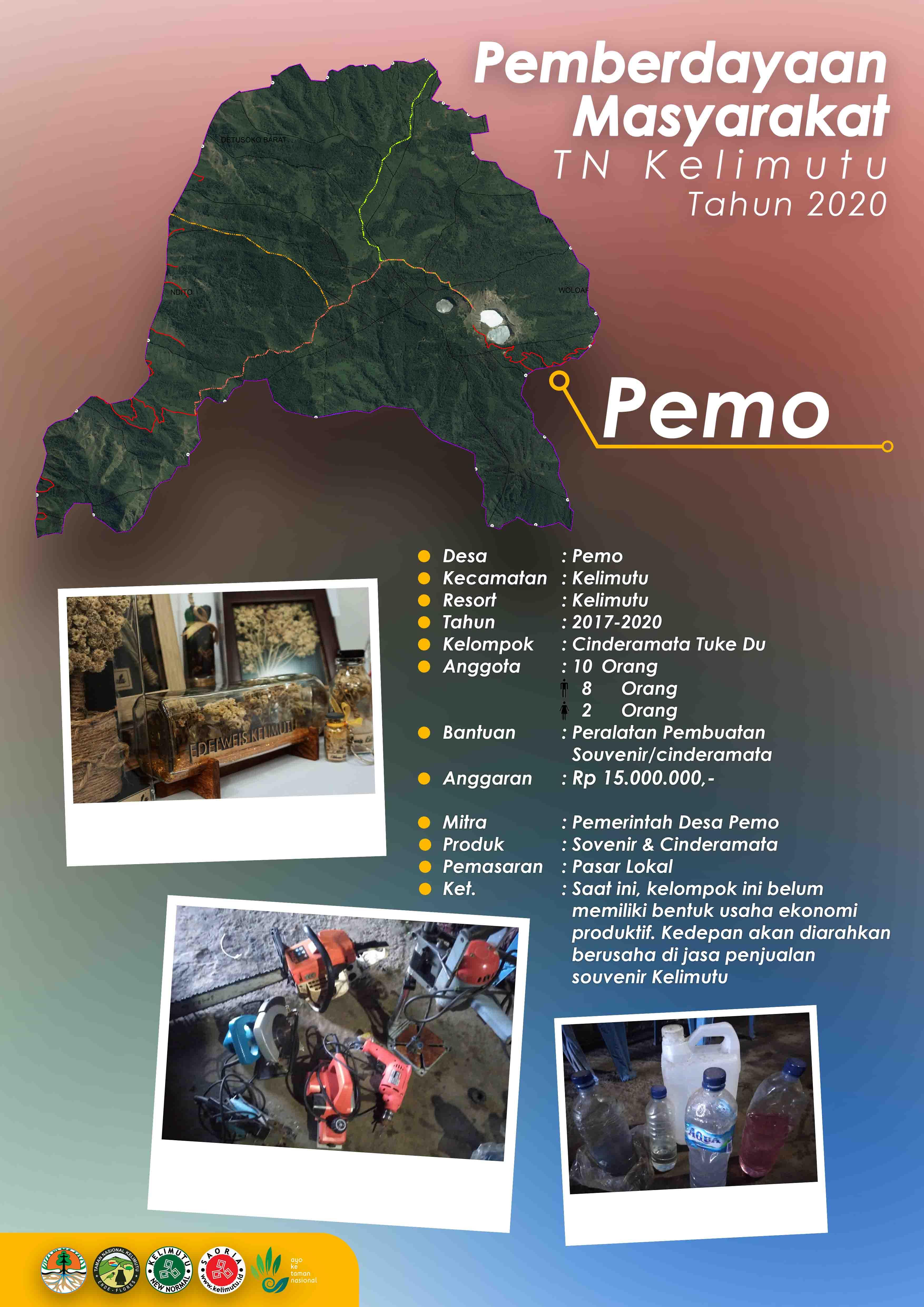 Desa Pemo