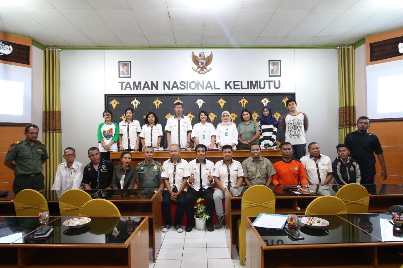 Pembinaan Kepegawaian Jabatan Fungsional