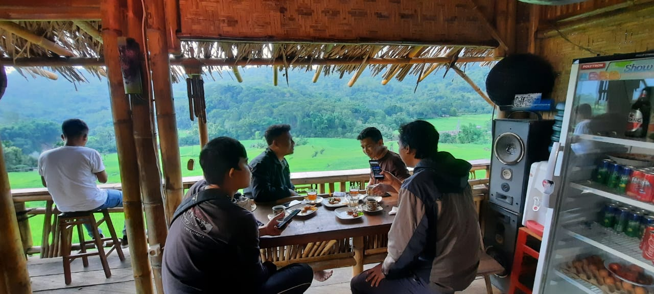 Kegiatan Pemberdayaan Resort Niowula